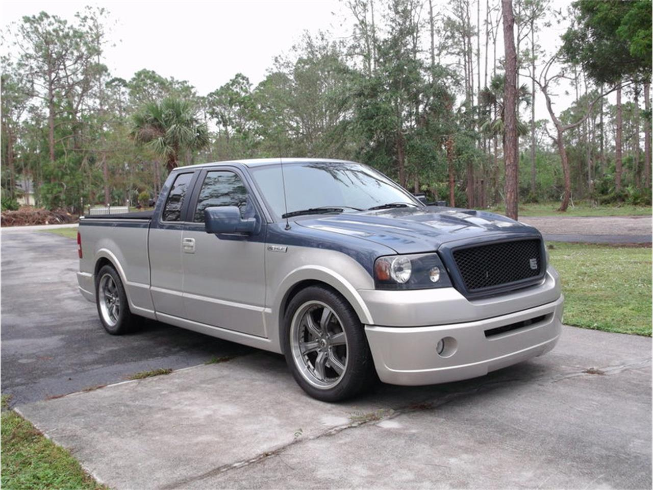 2006 Ford Shelby GT-150 Pickup for Sale | ClassicCars.com ...
