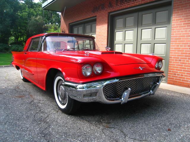 Picture of '60 Thunderbird - MFLP