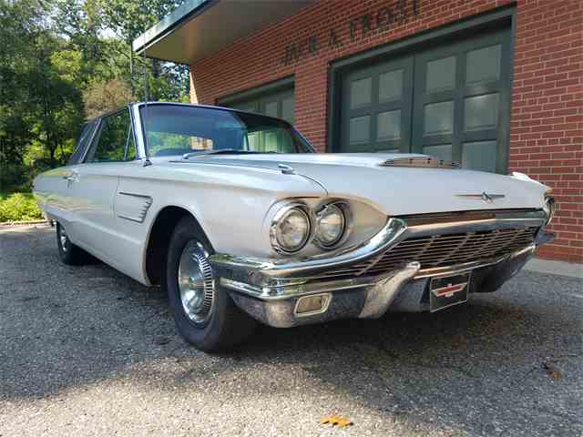Picture of '65 Thunderbird Offered by Jack Frost Auto Museum - MFM0