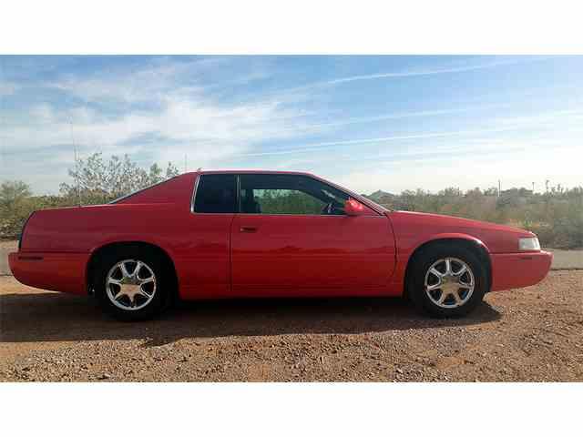 Picture of 2002 Cadillac Eldorado - MFMF