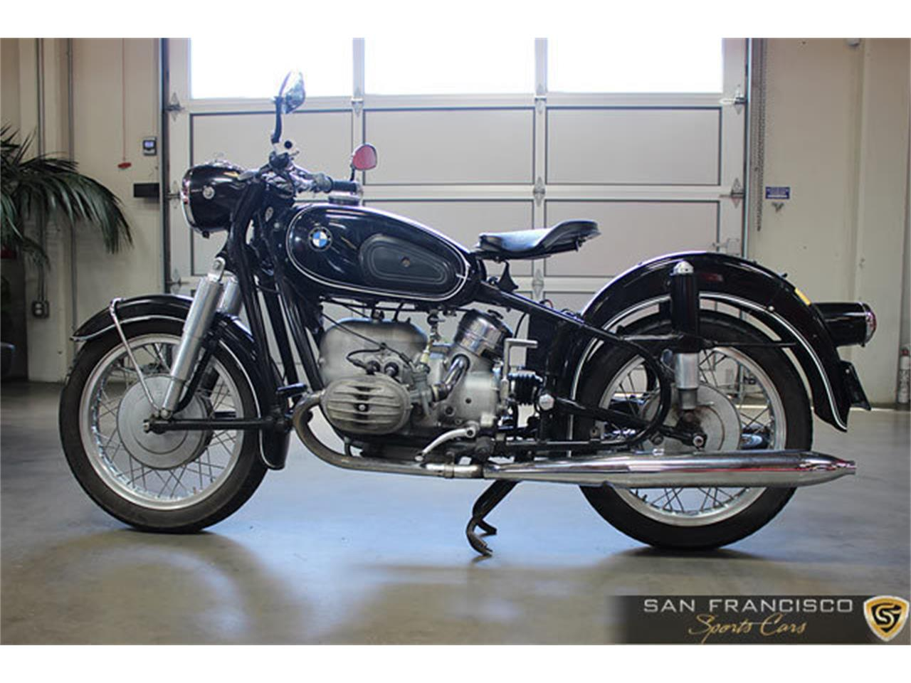 1962 Bmw Motorcycle For Sale Classiccars Com Cc 1040668