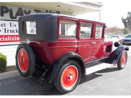 Picture of Classic '25 Sedan - $9,995.00 Offered by Play Toys Classic Cars - MFMK