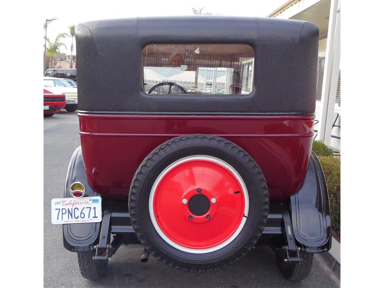 Large Picture of Classic '25 Sedan located in California - MFMK