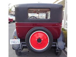 Picture of 1925 Sedan located in California Offered by Play Toys Classic Cars - MFMK