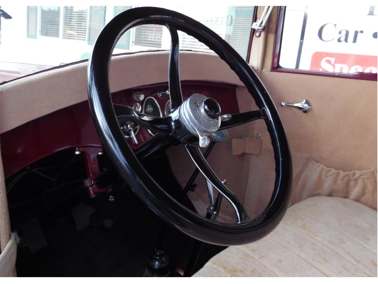 Large Picture of Classic 1925 Willys Sedan located in California - $9,995.00 Offered by Play Toys Classic Cars - MFMK