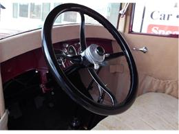 Picture of Classic '25 Willys Sedan - $9,995.00 Offered by Play Toys Classic Cars - MFMK