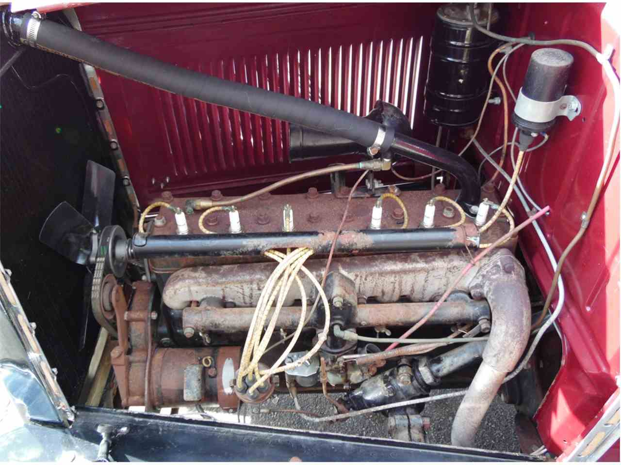 Large Picture of '25 Sedan - MFMK