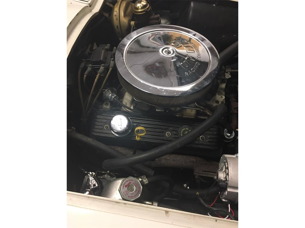 Large Picture of '64 Corvette - MFMO