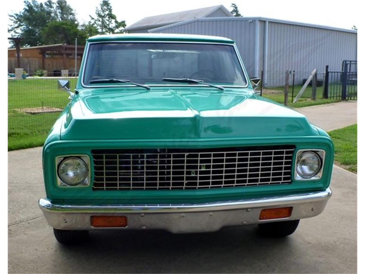 Large Picture of '71 C10 - MFMX