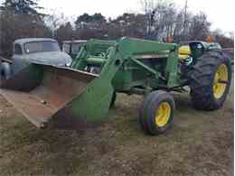 Picture of '78 2640 with 145 Loader - MFN6