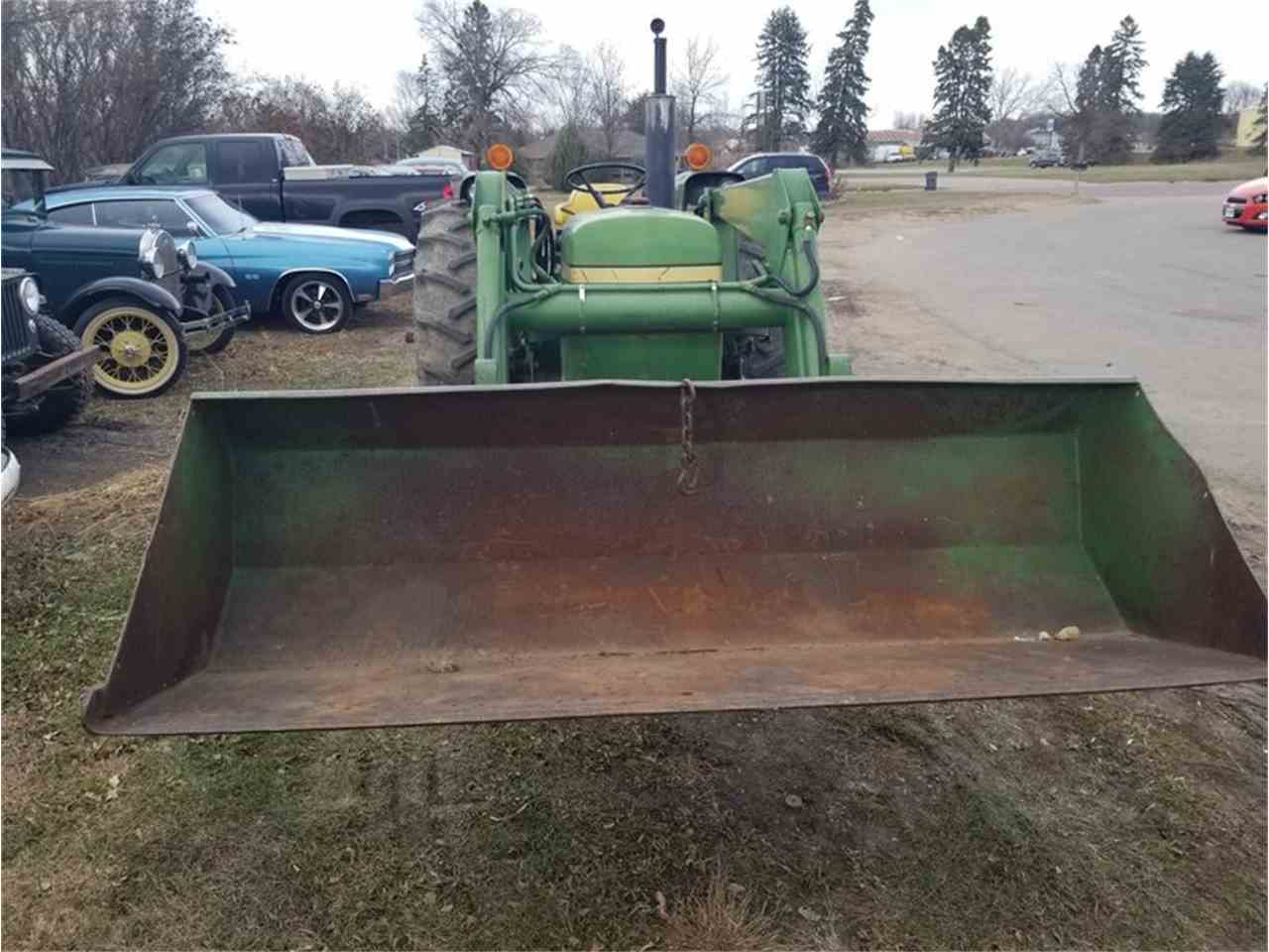Large Picture of '78 2640 with 145 Loader - MFN6