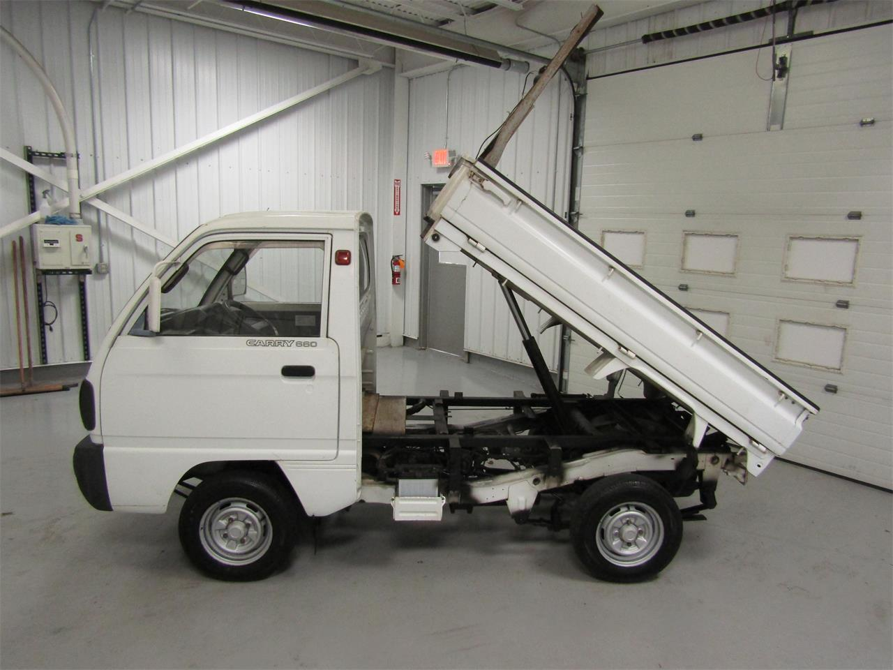Large Picture of '91 Carry w/ Dump Bed - MFNF