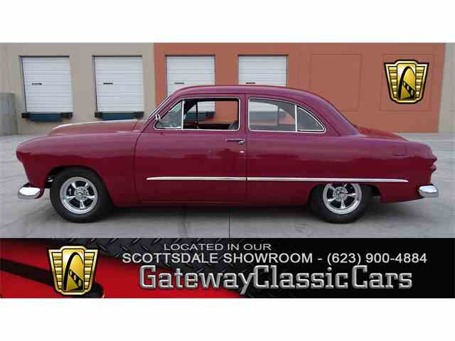 Picture of Classic 1950 Ford Sedan located in Deer Valley Arizona Offered by  - MFNH