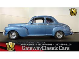 Picture of '47 Coupe Offered by Gateway Classic Cars - Indianapolis - MFNJ