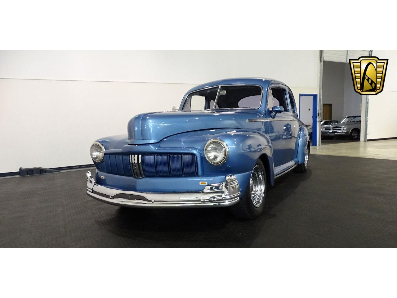 Large Picture of Classic '47 Coupe - $19,995.00 Offered by Gateway Classic Cars - Indianapolis - MFNJ