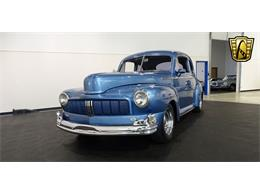 Picture of Classic 1947 Mercury Coupe Offered by Gateway Classic Cars - Indianapolis - MFNJ