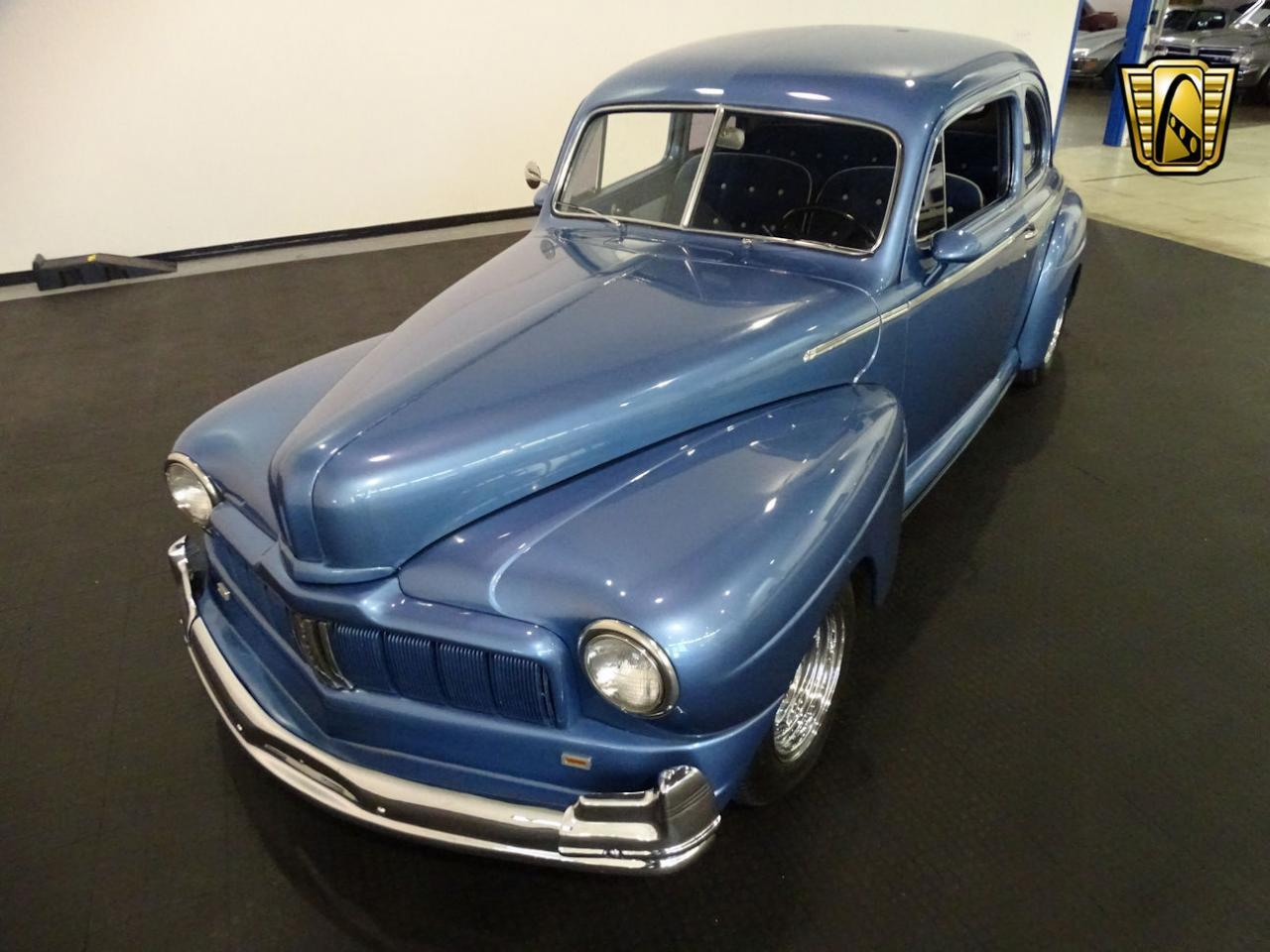 Large Picture of Classic '47 Coupe Offered by Gateway Classic Cars - Indianapolis - MFNJ