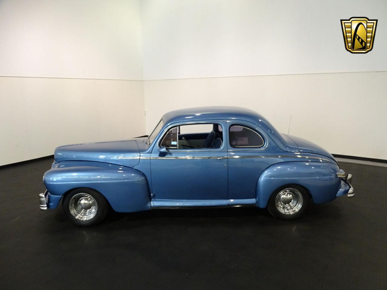 Large Picture of 1947 Coupe located in Indiana Offered by Gateway Classic Cars - Indianapolis - MFNJ