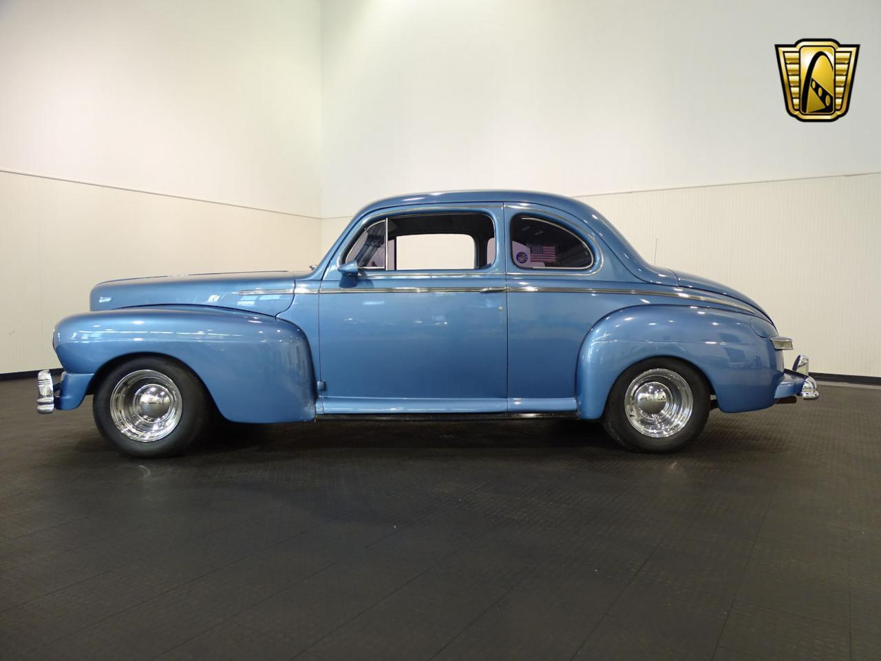 Large Picture of '47 Mercury Coupe - MFNJ