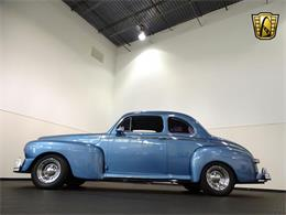 Picture of Classic 1947 Mercury Coupe located in Indianapolis Indiana Offered by Gateway Classic Cars - Indianapolis - MFNJ