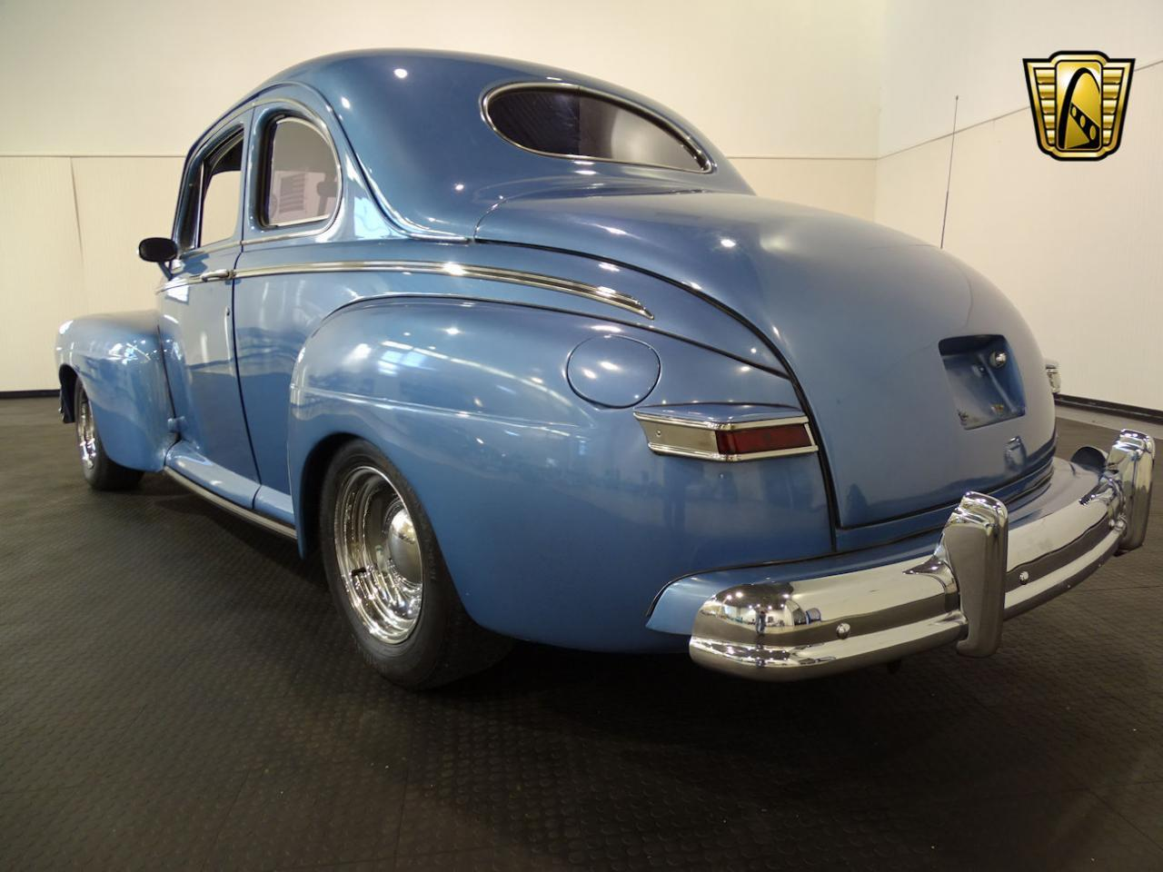 Large Picture of Classic 1947 Coupe - MFNJ