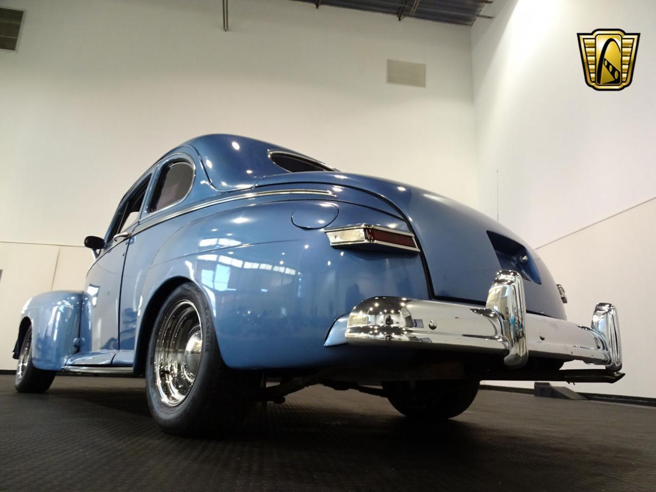 Large Picture of Classic '47 Coupe - $19,995.00 - MFNJ