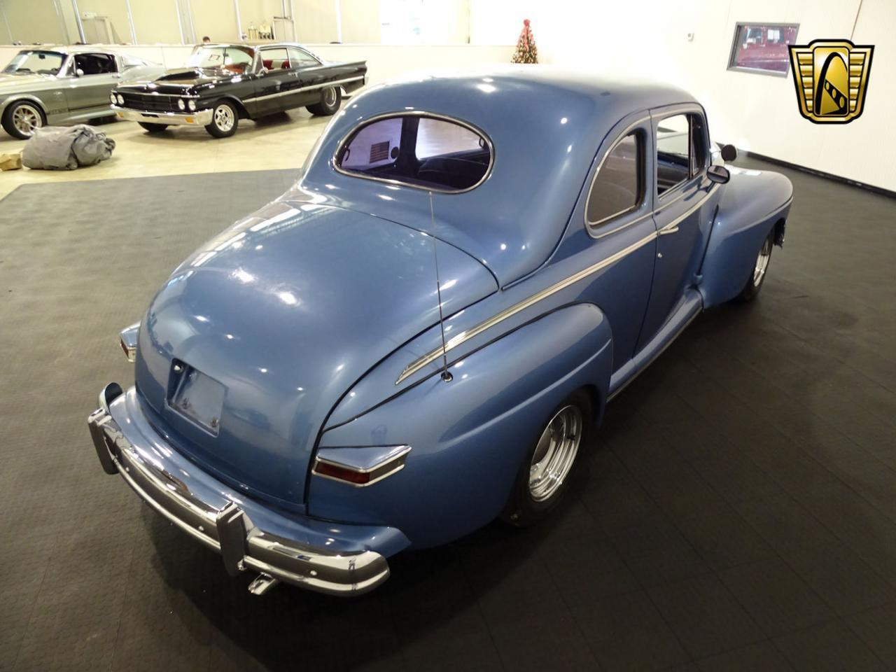 Large Picture of Classic '47 Mercury Coupe located in Indianapolis Indiana - $19,995.00 Offered by Gateway Classic Cars - Indianapolis - MFNJ