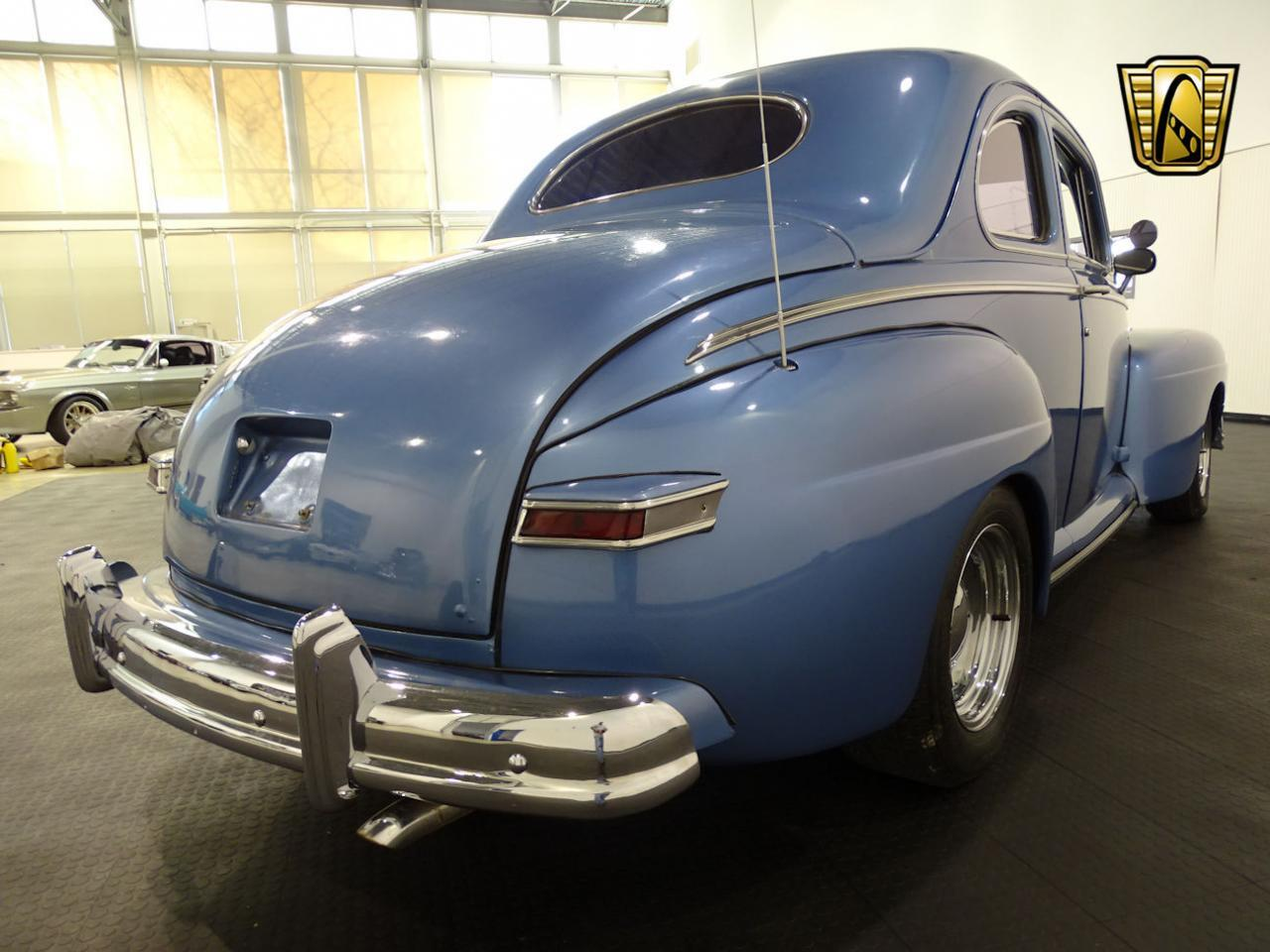 Large Picture of Classic 1947 Coupe Offered by Gateway Classic Cars - Indianapolis - MFNJ