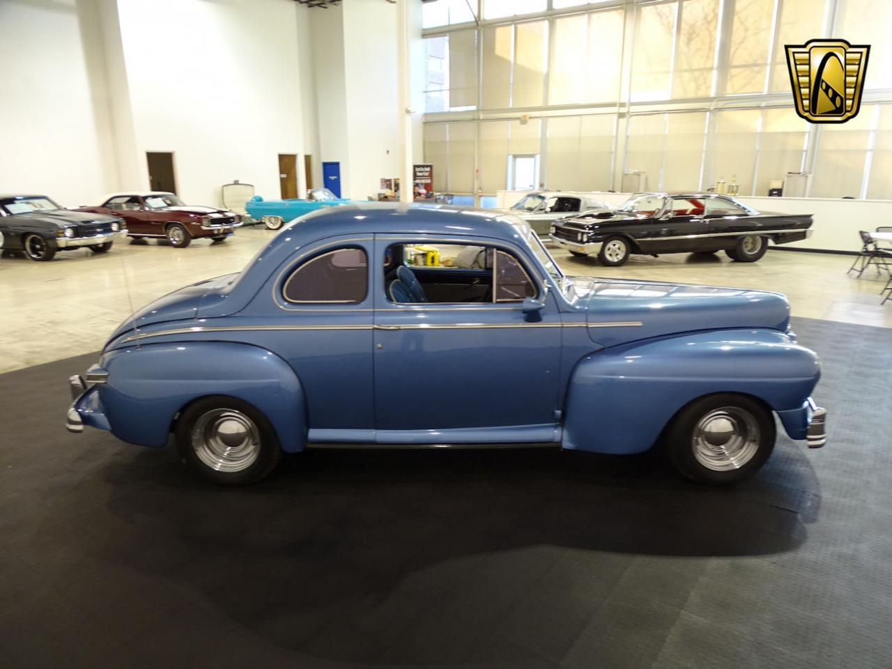 Large Picture of '47 Mercury Coupe - $19,995.00 - MFNJ