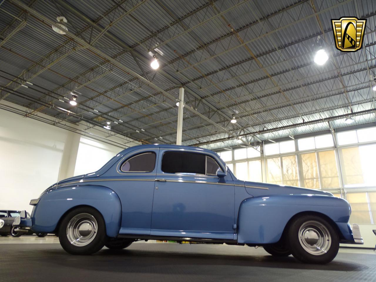 Large Picture of '47 Mercury Coupe located in Indianapolis Indiana - $19,995.00 - MFNJ
