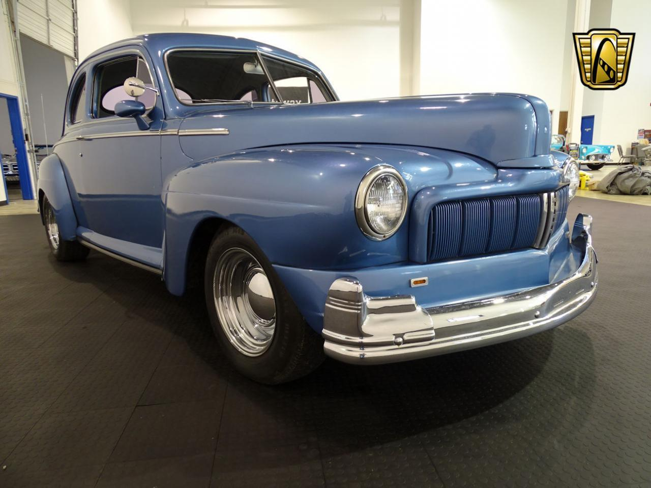 Large Picture of Classic 1947 Mercury Coupe located in Indianapolis Indiana - $19,995.00 - MFNJ