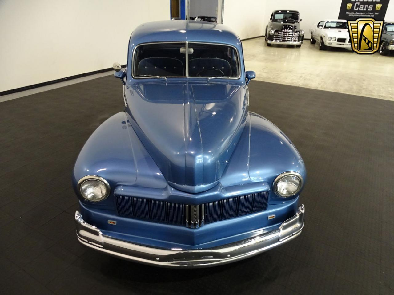 Large Picture of 1947 Mercury Coupe located in Indiana Offered by Gateway Classic Cars - Indianapolis - MFNJ