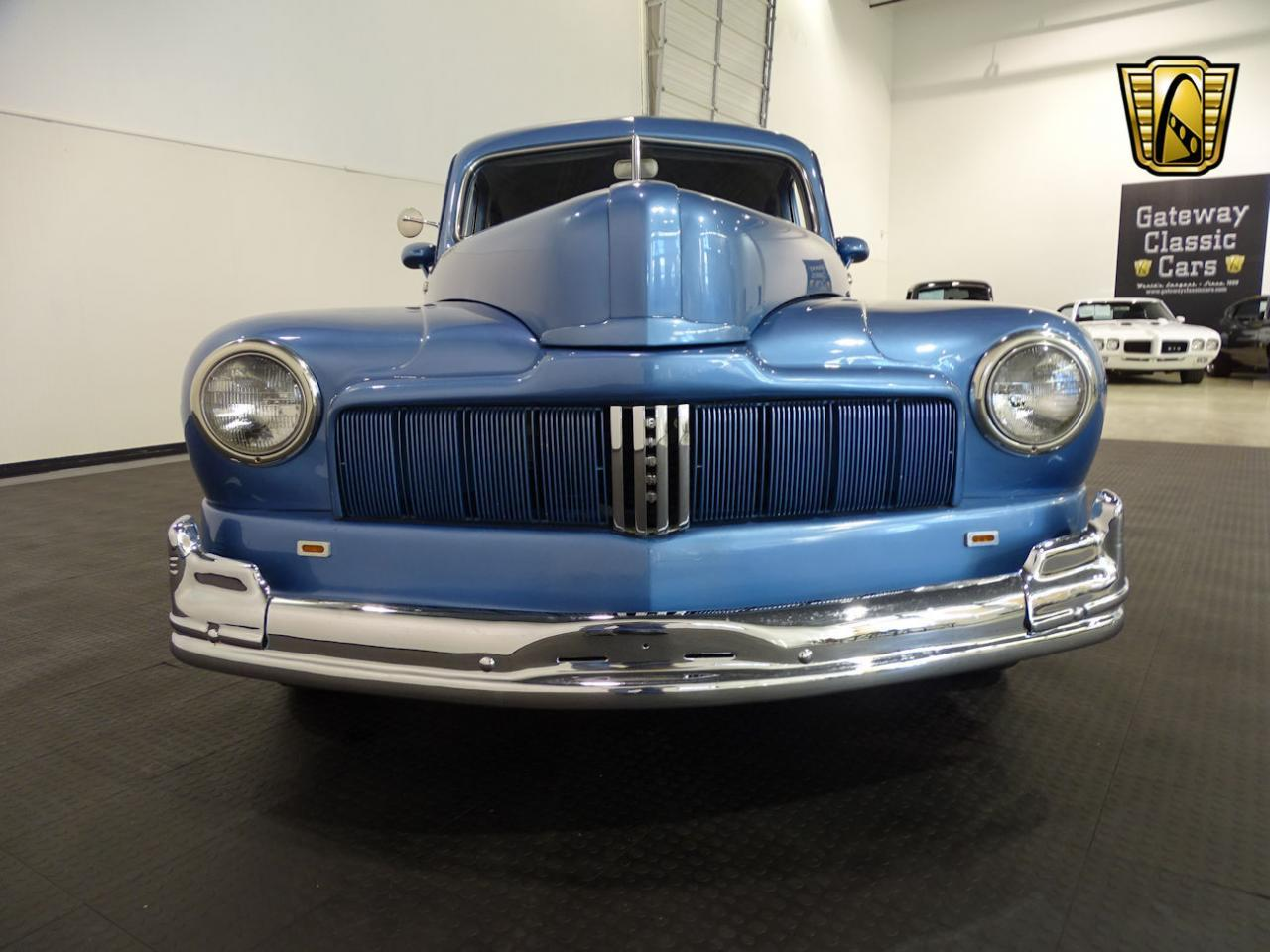 Large Picture of '47 Coupe located in Indiana Offered by Gateway Classic Cars - Indianapolis - MFNJ