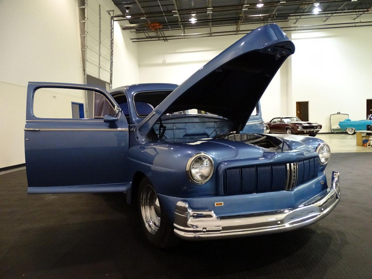 Large Picture of Classic '47 Mercury Coupe Offered by Gateway Classic Cars - Indianapolis - MFNJ