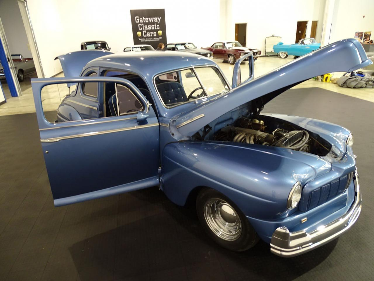 Large Picture of Classic '47 Mercury Coupe - $19,995.00 Offered by Gateway Classic Cars - Indianapolis - MFNJ