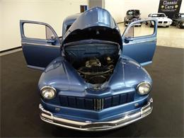 Picture of '47 Mercury Coupe located in Indiana - $19,995.00 Offered by Gateway Classic Cars - Indianapolis - MFNJ
