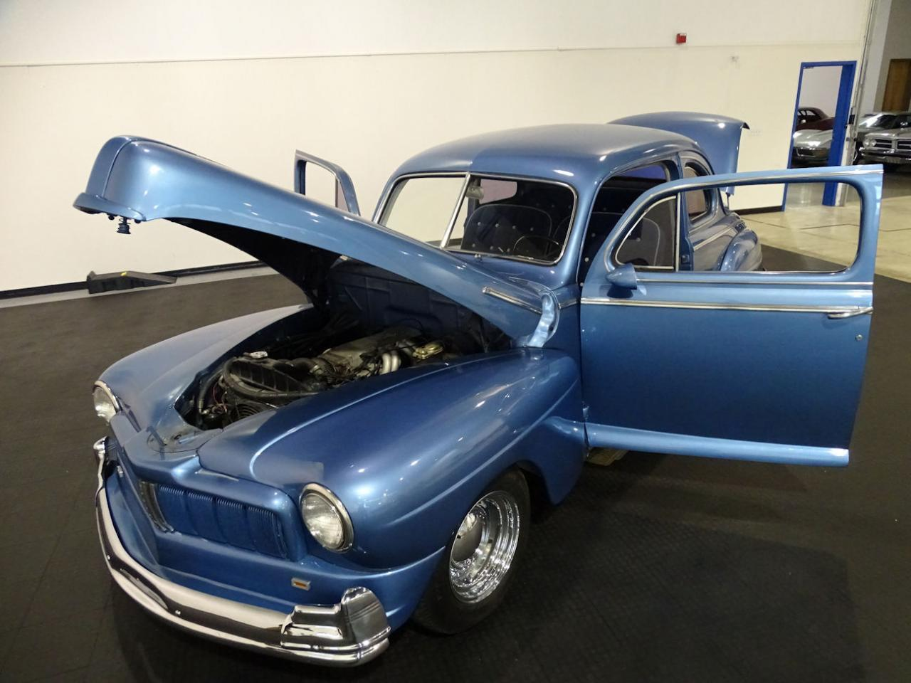 Large Picture of Classic 1947 Mercury Coupe - $19,995.00 Offered by Gateway Classic Cars - Indianapolis - MFNJ