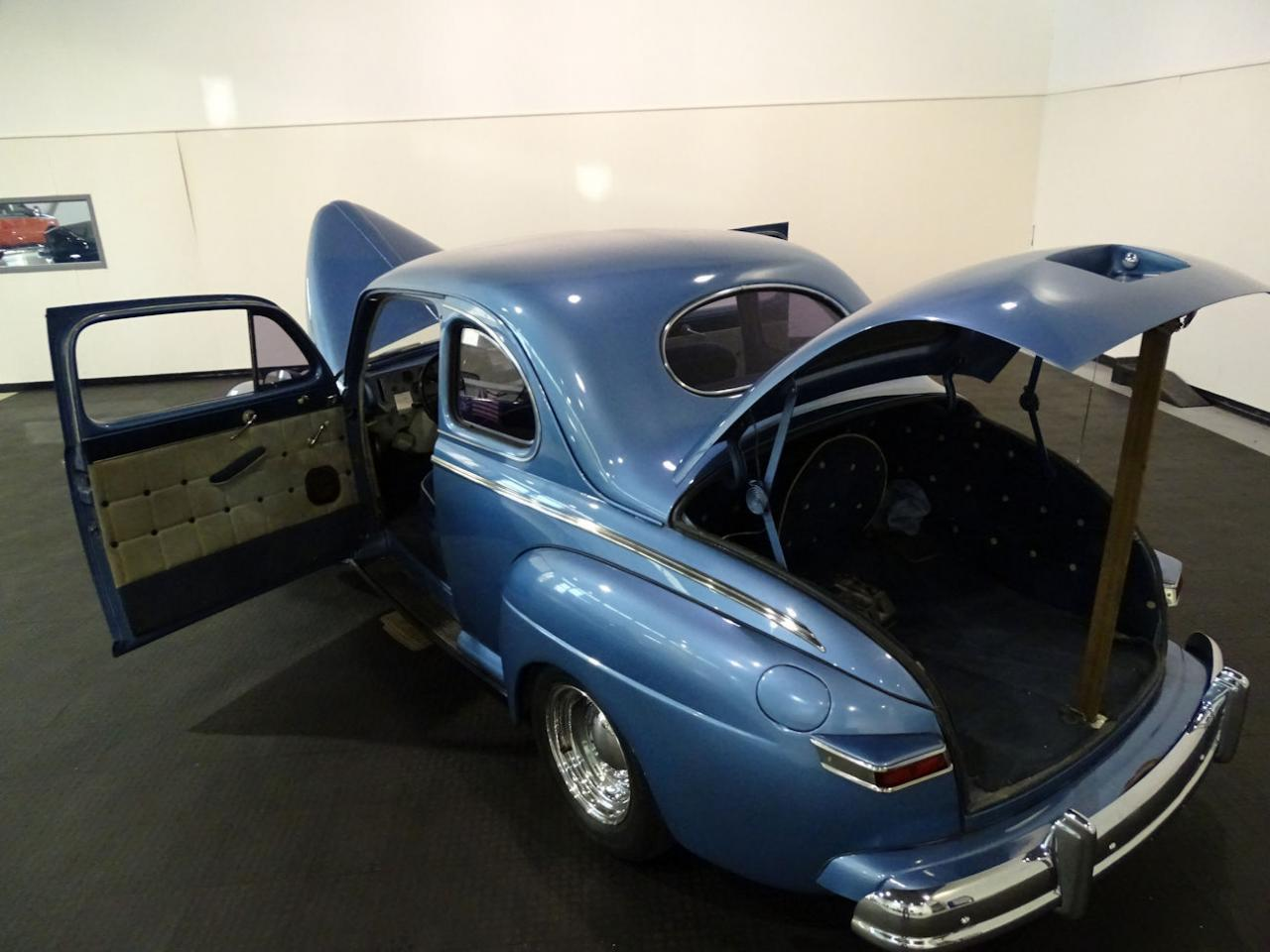 Large Picture of Classic '47 Coupe located in Indianapolis Indiana - $19,995.00 Offered by Gateway Classic Cars - Indianapolis - MFNJ