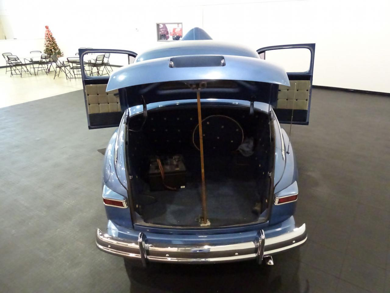 Large Picture of Classic 1947 Mercury Coupe Offered by Gateway Classic Cars - Indianapolis - MFNJ