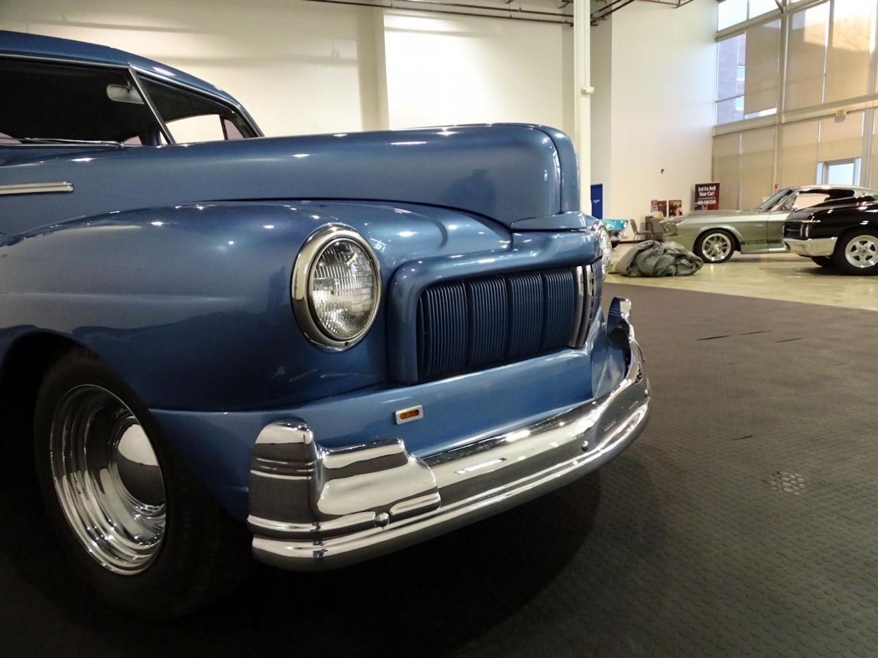 Large Picture of Classic '47 Coupe - MFNJ