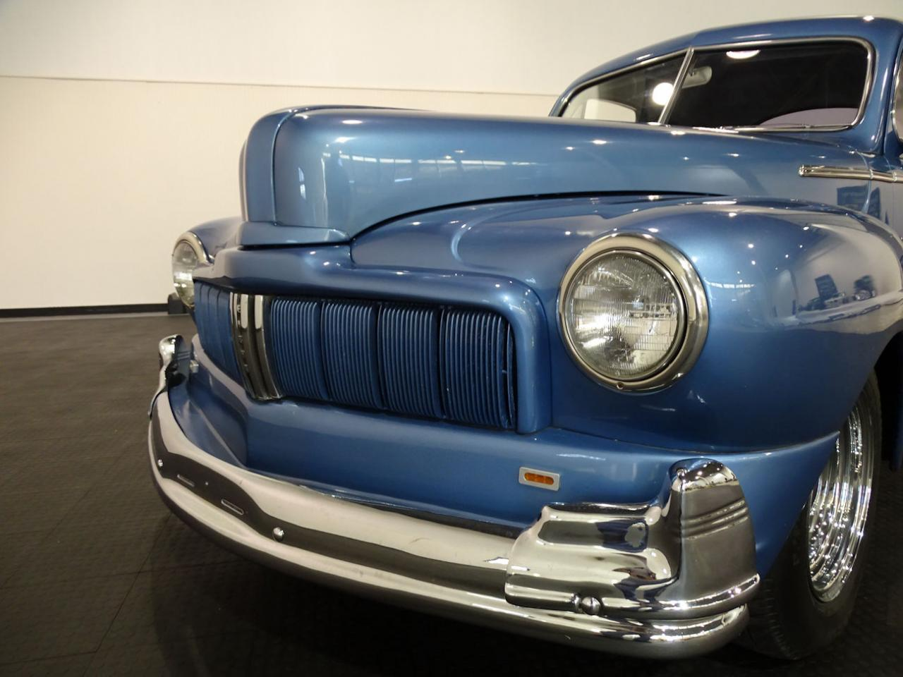 Large Picture of 1947 Mercury Coupe Offered by Gateway Classic Cars - Indianapolis - MFNJ