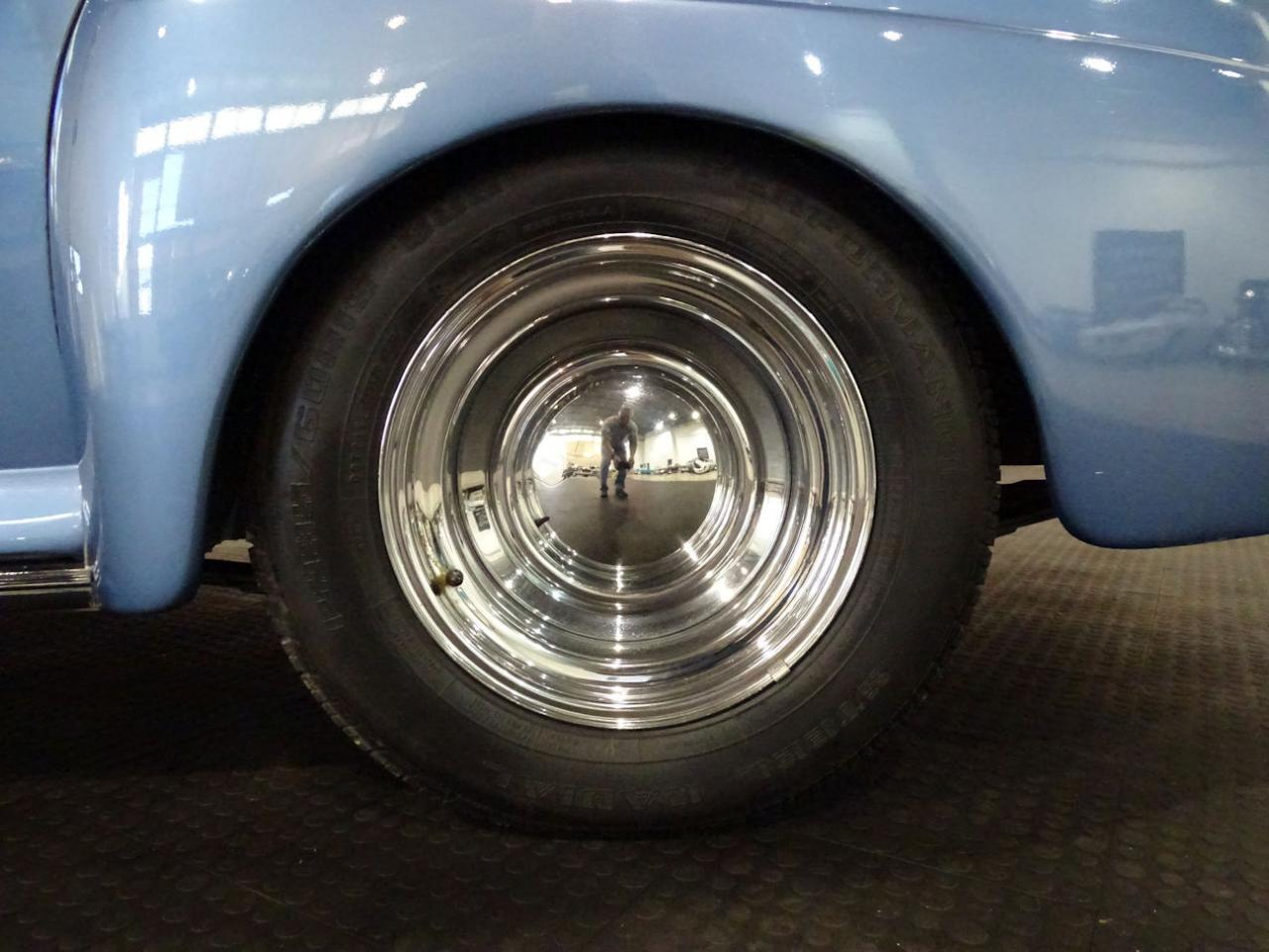 Large Picture of 1947 Mercury Coupe located in Indianapolis Indiana Offered by Gateway Classic Cars - Indianapolis - MFNJ
