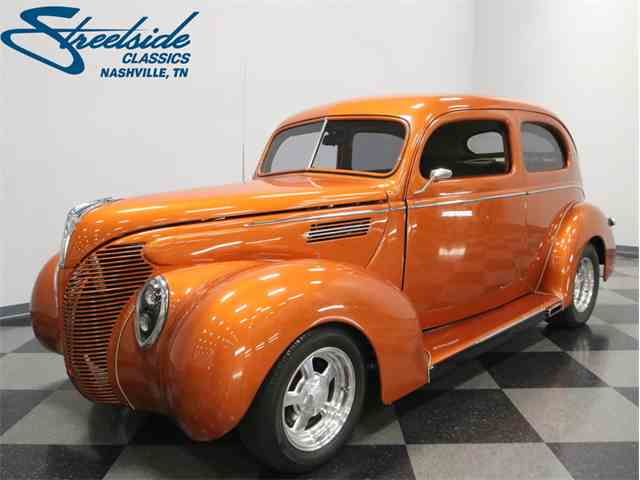 Picture of Classic 1939 Ford Sedan located in Tennessee Offered by  - MFNK