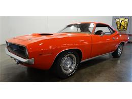 Picture of Classic 1970 Plymouth Cuda located in La Vergne Tennessee - $162,000.00 Offered by Gateway Classic Cars - Nashville - MFNP