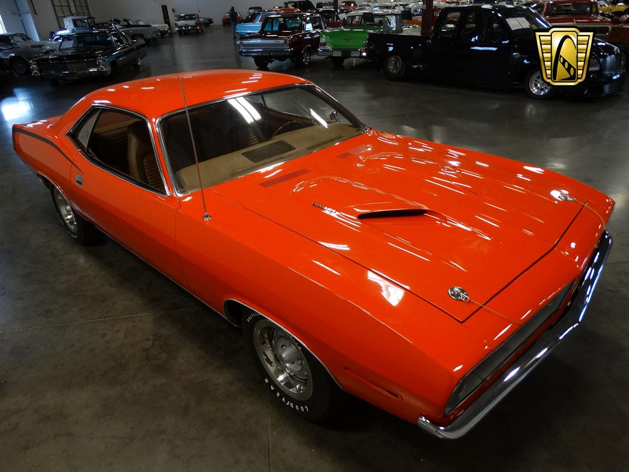 Large Picture of '70 Plymouth Cuda - $162,000.00 - MFNP