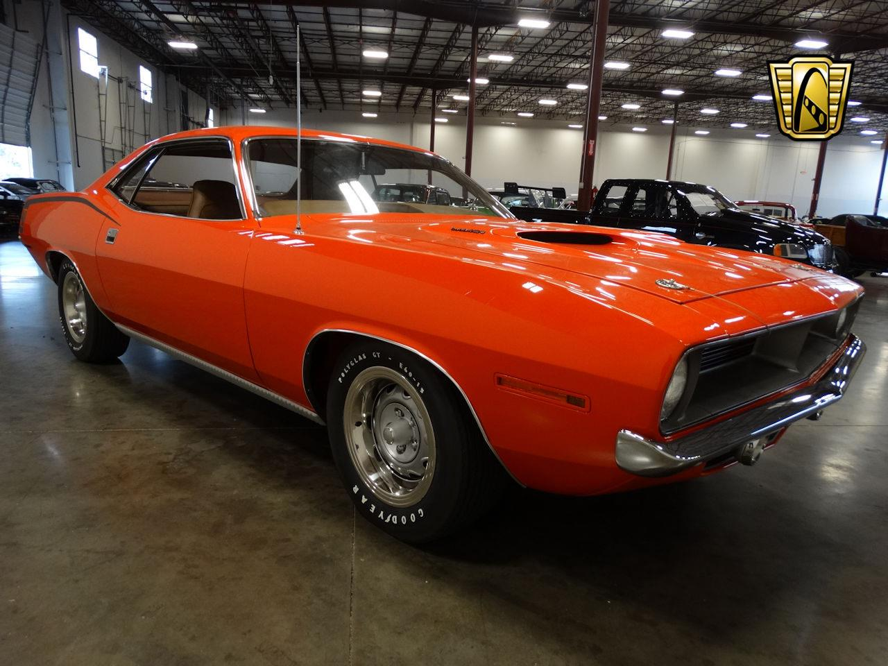 Large Picture of Classic 1970 Cuda Offered by Gateway Classic Cars - Nashville - MFNP