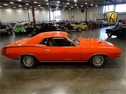 Picture of Classic '70 Cuda Offered by Gateway Classic Cars - Nashville - MFNP