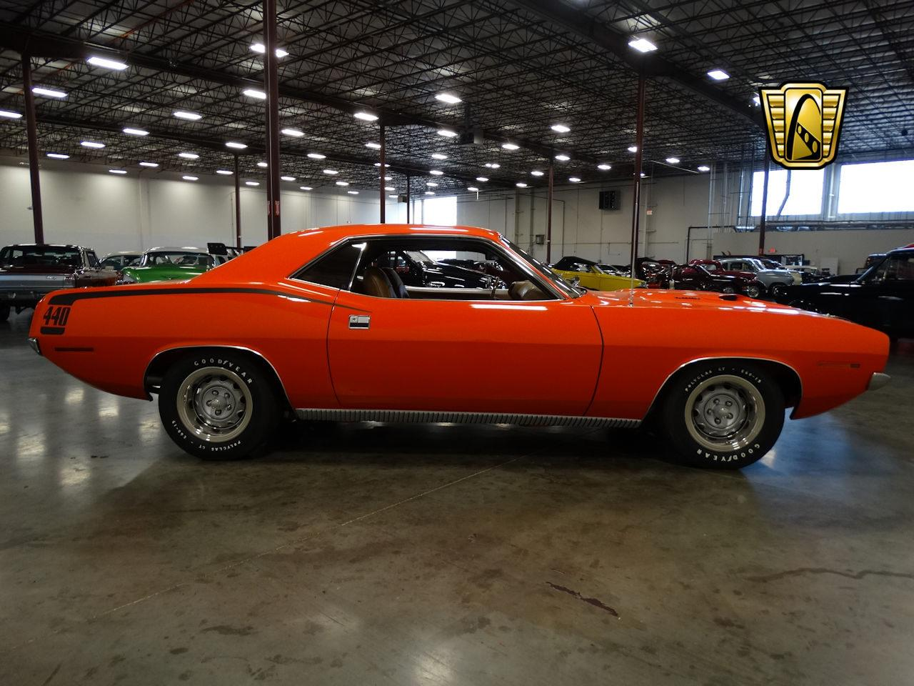 Large Picture of '70 Cuda - $162,000.00 Offered by Gateway Classic Cars - Nashville - MFNP