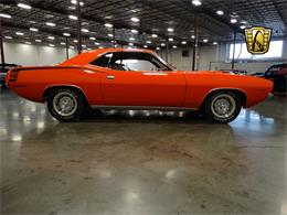 Picture of Classic 1970 Cuda Offered by Gateway Classic Cars - Nashville - MFNP