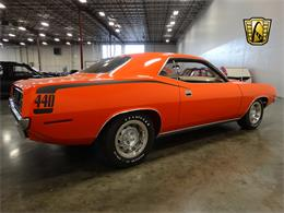 Picture of Classic '70 Cuda located in La Vergne Tennessee - $162,000.00 Offered by Gateway Classic Cars - Nashville - MFNP
